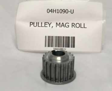 IBM PULLEY, MAG ROLL