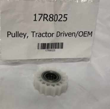 IBM Pulley, Tractor Driven/OEM
