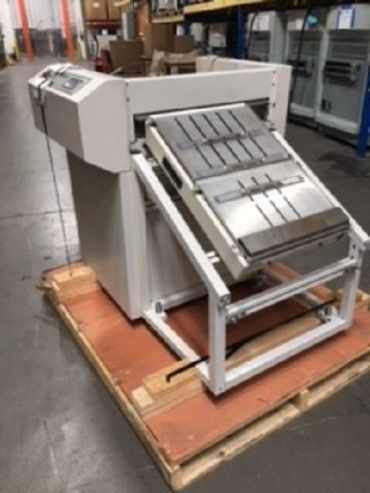 SheetFeeder iG -  Reliable roll Feeding , Color 8250 and iGen compatibility, lower paper cost, any form size