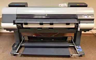 Canon imagePROGRAF iPF8400S, 44 Wide Format Printer  $995.00 US dollars