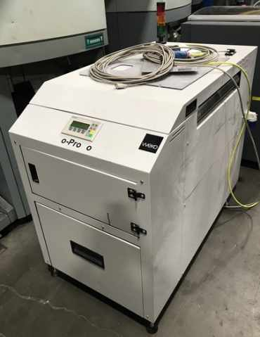 2010 - WEKO RFDI ProCoat - ART-NR:670025  3 1/2 years old and has been lightly used (very nice condition)