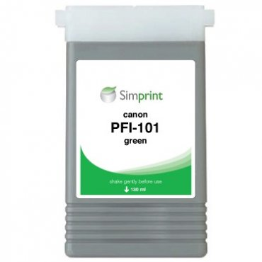 Green##130 ml##Pigment##PFI-101G