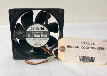 IBM Fan, Cooling (Used)